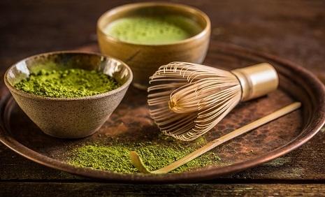 Matcha Tea: A Powerhouse of Antioxidants