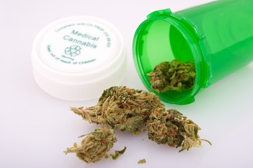 Medical Marijuana- Answer to prescription drugs