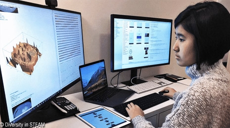 14 Year Old Programmer is Developing Social Media App for Alzheimer's Patients