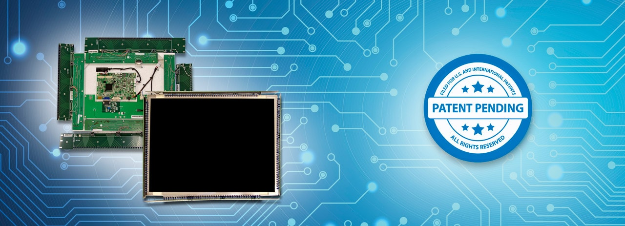 OEC 9800 Upgrade Kit by Ampronix