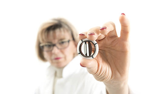 FDA Approves World's Smallest Heart Valve