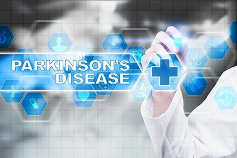 Free Water MRI Tracks Parkinson's Neuron Damage