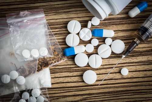 Substance Addiction by Ampronix Medical News