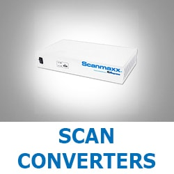 Scan Converters